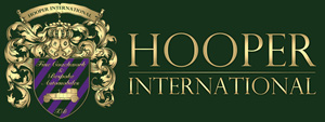 Hooper International | Coachbuilder and purveyor of bespoke & collectible automobiles